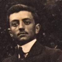 """""""Bonjour au pays, 1917-1920"""" par Denis Niveault - Parthenay, 3 mai 1917 (2)"""